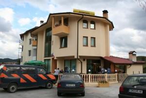 Havana hotel-restaurant