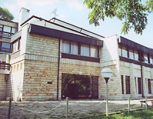 Dryanovo Hotel