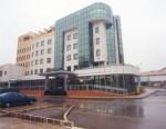 Diplomat Plaza Hotel&Resort
