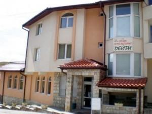 Deizi Family Hotel