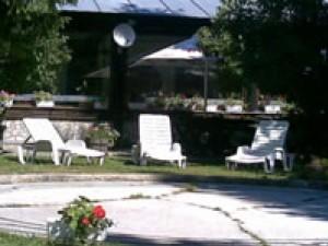 Shipka Hotel-restaurant