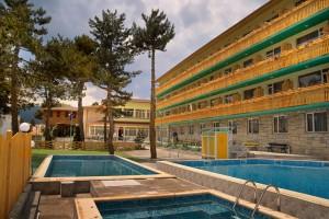 Aura Balneohotel