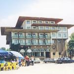 Kamengrad Hotel Complex