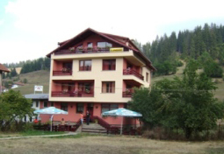 Savov Family Hotel Restaurant