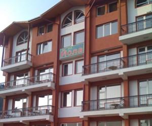 Yola Family Hotel - Restaurant