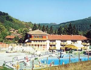 Belitsa Hotel-Complex