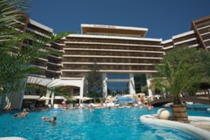 Flamingo Grand Hotel