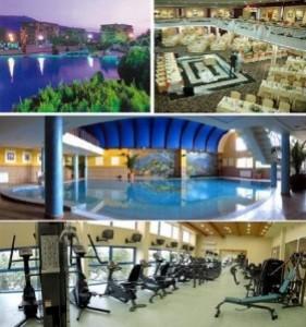 Maxi Park Hotel & SPA - Congress