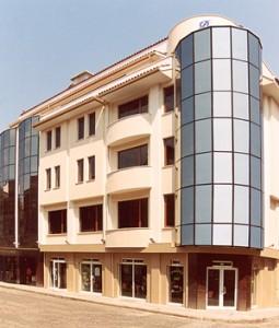 Dafi - Family Hotel