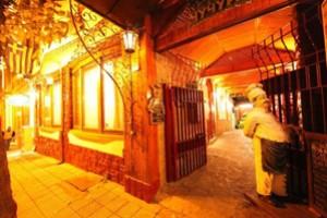 Chuchura Restaurant