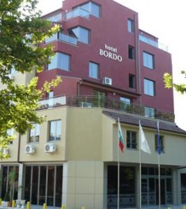Bordo Hotel - Restaurant