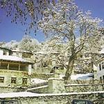 Leshten Eco village