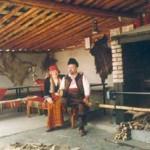 Borika Tavern