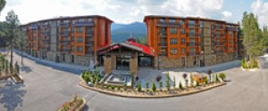 Maxi Park Hotel and SPA - Velingrad