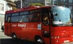 Alder Transport & Tourism