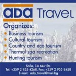 ADA Tours Travel Agency