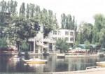 Ezeroto Hotel Complex
