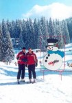 Elit ski school
