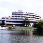 St. Vrach Hotel Complex