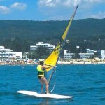 Albena Water Sports