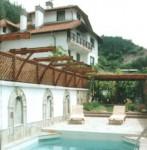 Ismena Villa