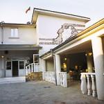 Orfei Castle Hotel