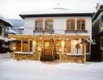 Starata loza Restaurant