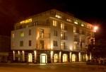 BATS Hotel
