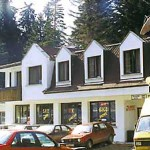 Borosport Tourist complex