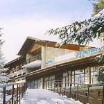 Edelweiss Hotel-restaurant