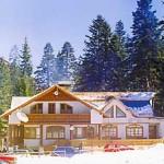 Popangelov Family Hotel
