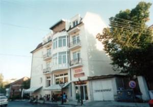 George Hotel Complex