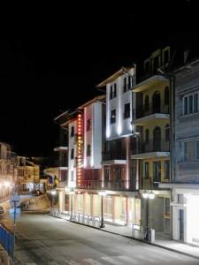 Bolyarski Hotel