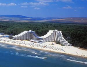 Albena Playa-M Hotel