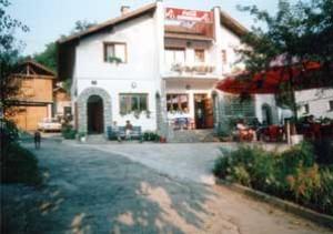 Balkan Family Hotel