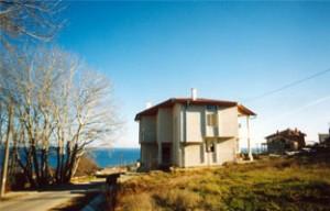 Iordanka Murtova Family Guesthouse