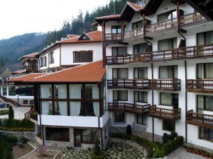 Venika Palace Hotel