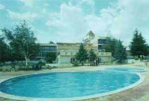 Denitza Hotel Complex