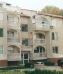 Bravo Hotel complex