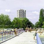 Kuban Hotel complex