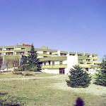 Smokinite Hotel complex