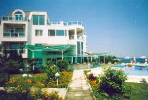 Peter Hotel Complex