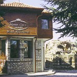 Monte Cristo Hotel-Restaurant