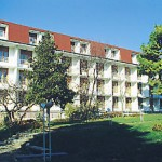 Oazis Hotel complex