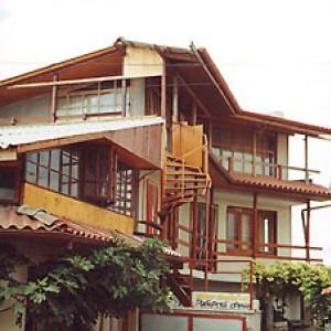 Ribarska sreshta Villa