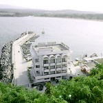 Marina Hotel complex