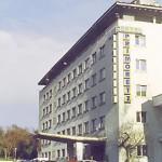 Primoretz Hotel