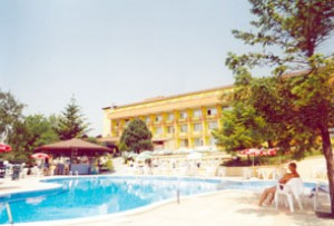 Briz 2 Hotel complex