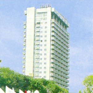 Cherno more Hotel