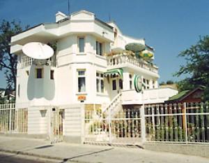Jura Villa